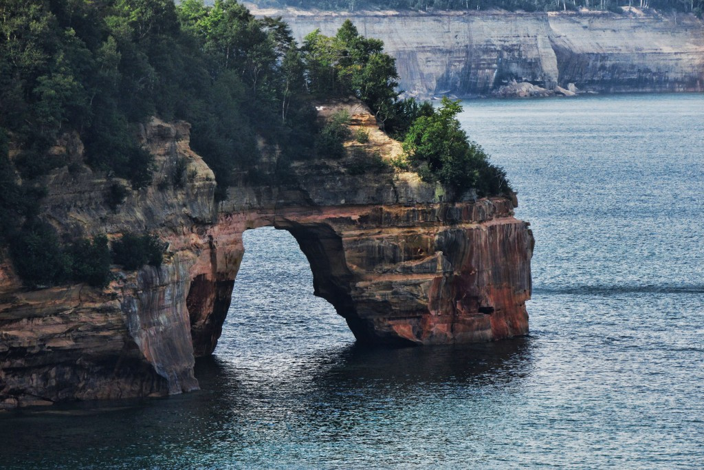 Lovers Leap Arch