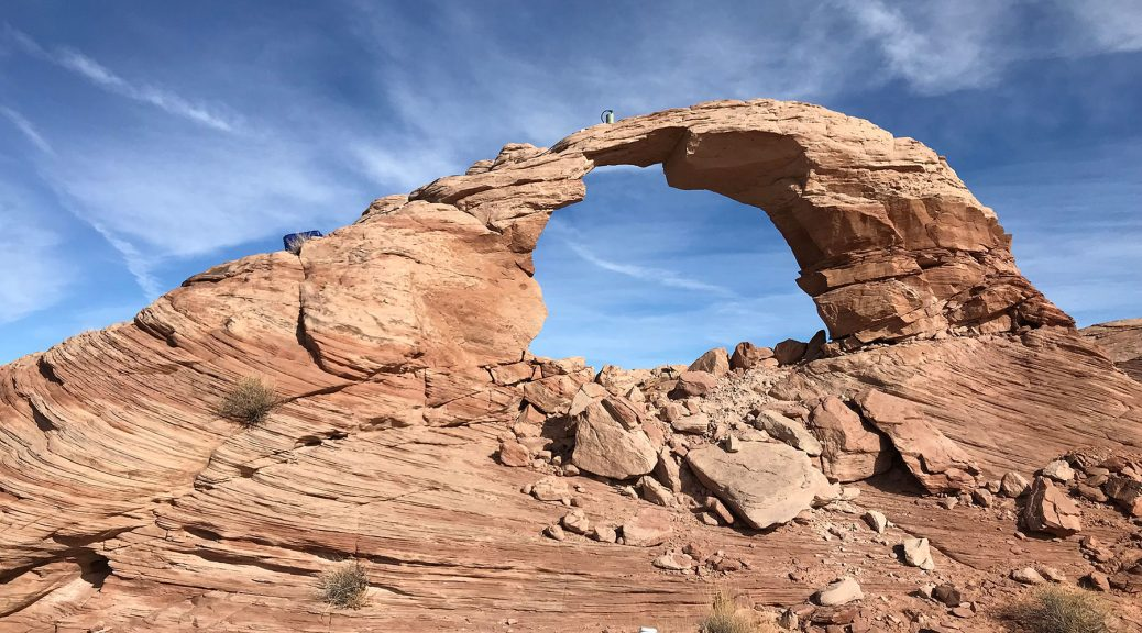 Arsenic Arch
