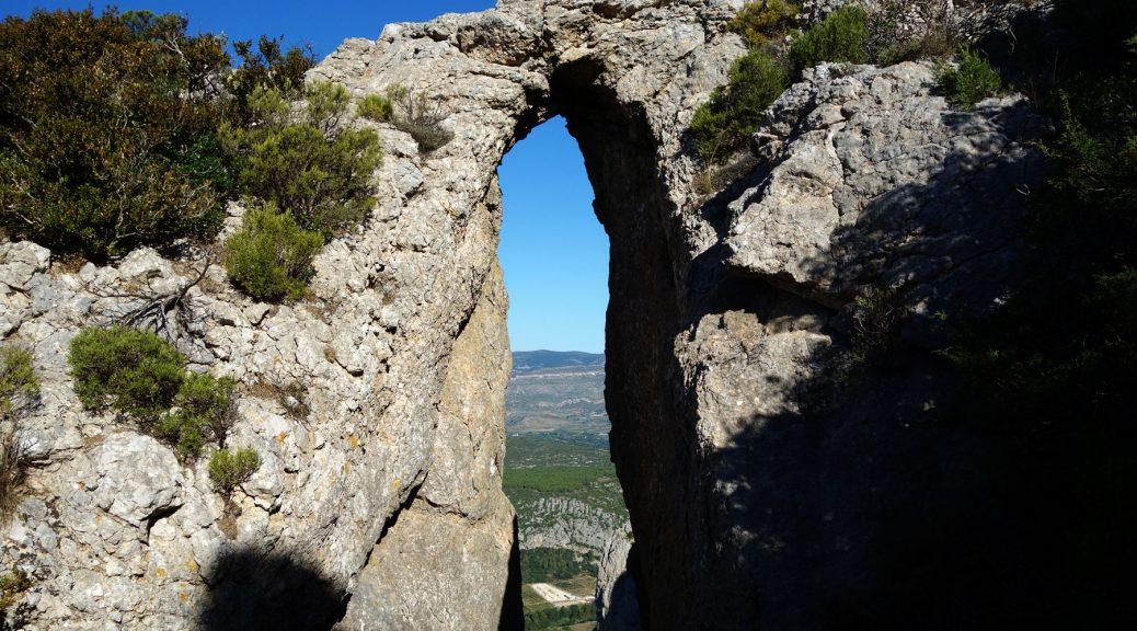 Serrat de la Nereda