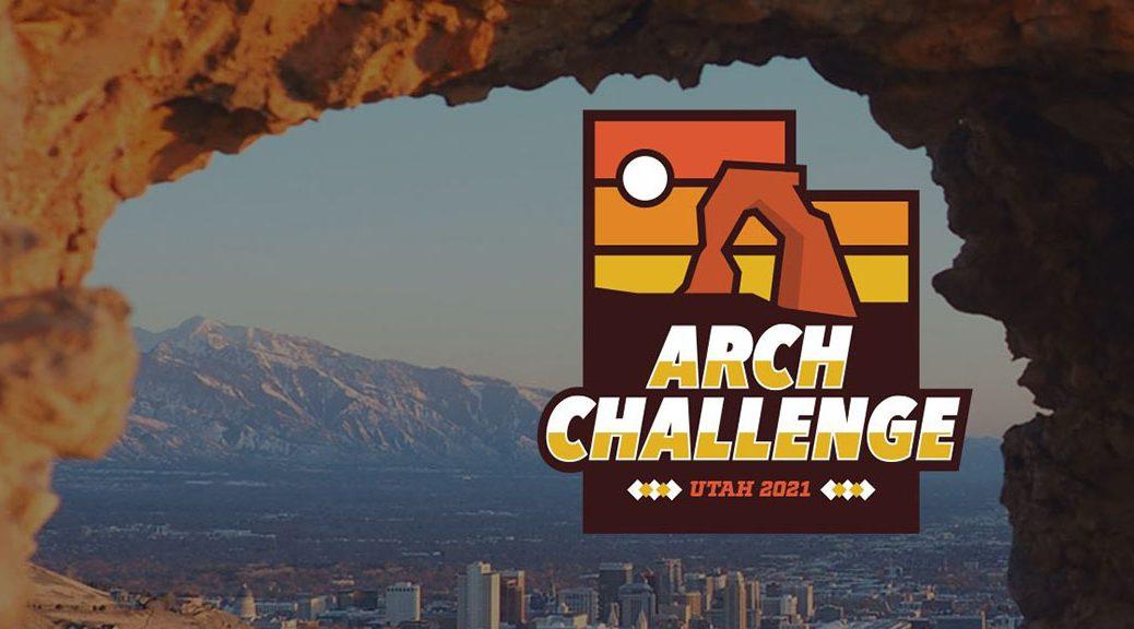 arch challenge