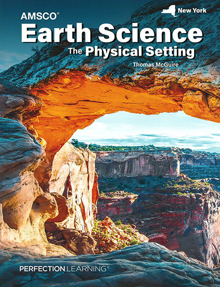 Earth Science 4th Edition