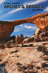 Canyon Country Arches and Bridges