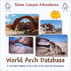 World Arch Database