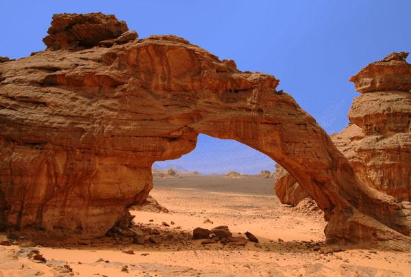 Gallery Unnamed Arch Akakus Plateau Libya