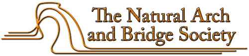 The Natural Arch and Bridge Society